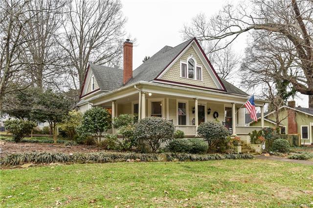 728 E Broad Street, Statesville, NC 28677 (#3460470) :: Exit Mountain Realty