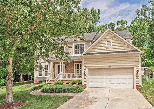 2601 Providence Spring Lane, Charlotte, NC 28270 (#3460472) :: LePage Johnson Realty Group, LLC
