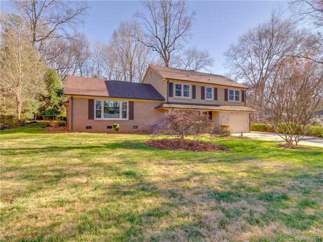 2700 Pencoyd Lane, Charlotte, NC 28210 (#3460486) :: Exit Mountain Realty