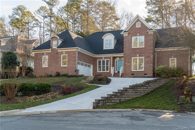 18614 River Crossing Boulevard, Davidson, NC 28036 (#3460490) :: LePage Johnson Realty Group, LLC