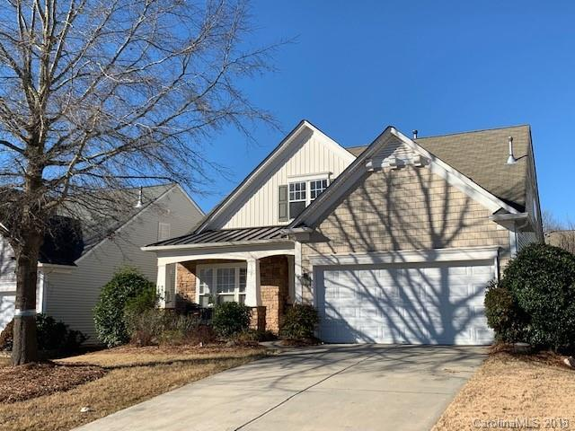 6727 Fieldstone Manor Drive, Matthews, NC 28105 (#3460502) :: Exit Mountain Realty