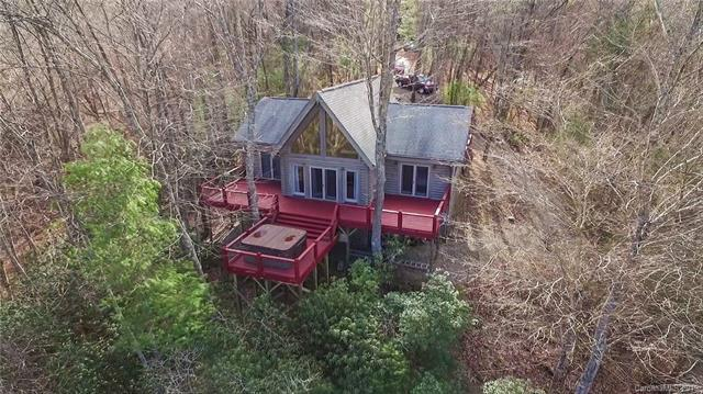 1082 Fox Cove Road, Wilkesboro, NC 28697 (#3460529) :: Exit Mountain Realty