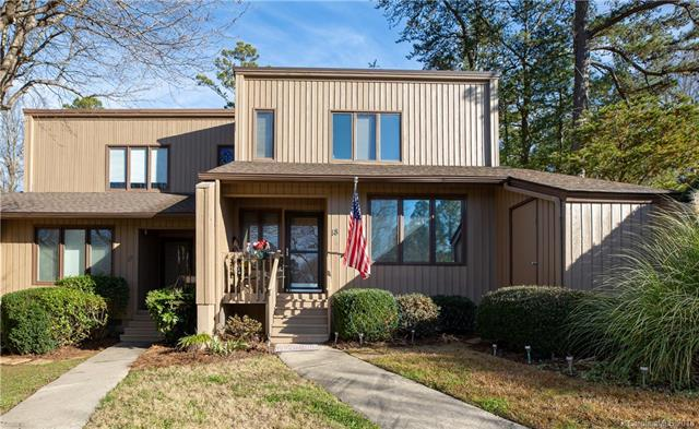 18 Marina Road, Clover, SC 29710 (#3460536) :: Keller Williams South Park