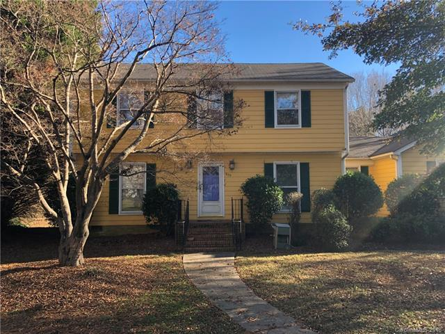 900 Havel Court, Charlotte, NC 28211 (#3460541) :: Exit Mountain Realty