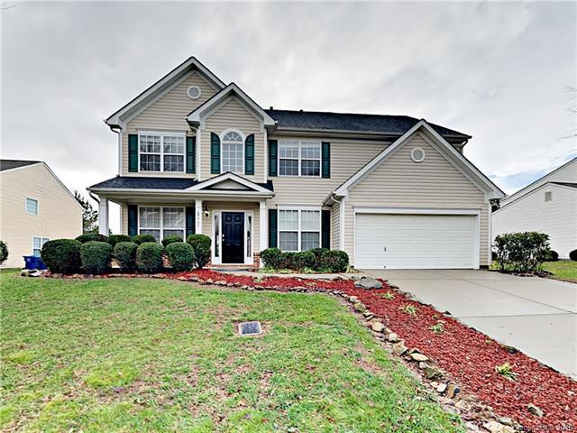 5707 Lindley Crescent Drive, Indian Trail, NC 28079 (#3460544) :: Exit Mountain Realty