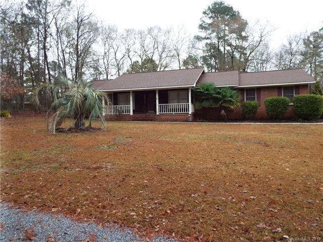1145 Twin Lakes Drive, Sumter, SC 29154 (#3460593) :: Rinehart Realty