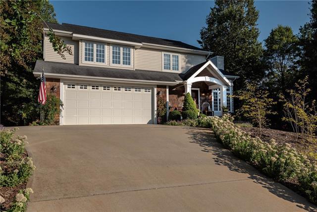 1726 Waterford Way, Morganton, NC 28655 (#3460610) :: LePage Johnson Realty Group, LLC