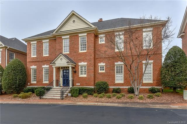 5012 Oxford Crescent Court, Charlotte, NC 28226 (#3460615) :: Exit Mountain Realty