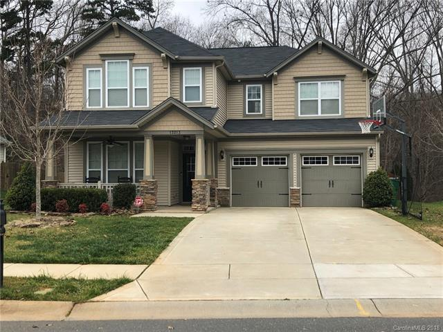 13213 Reunion Street, Charlotte, NC 28278 (#3460626) :: Exit Mountain Realty