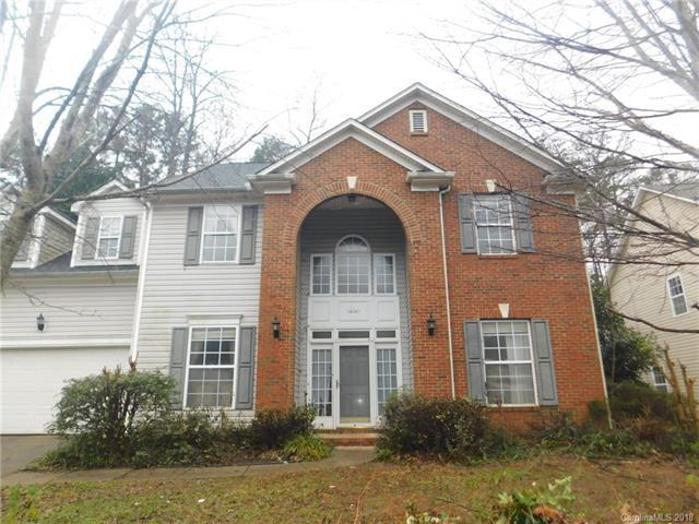 2527 Windsor Chase Drive #12, Matthews, NC 28105 (#3460692) :: SearchCharlotte.com