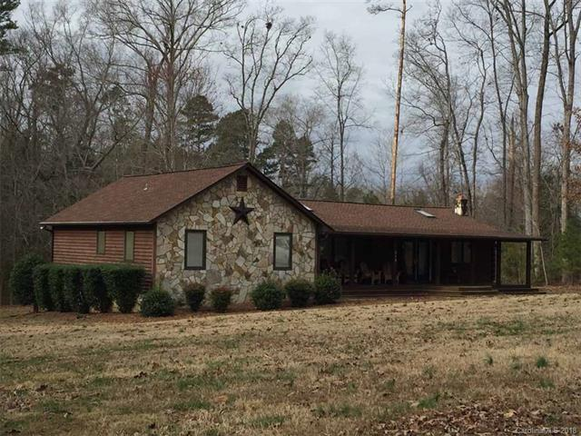 317 Manchester Road 575 & 574, Mount Gilead, NC 27306 (#3460711) :: Exit Mountain Realty