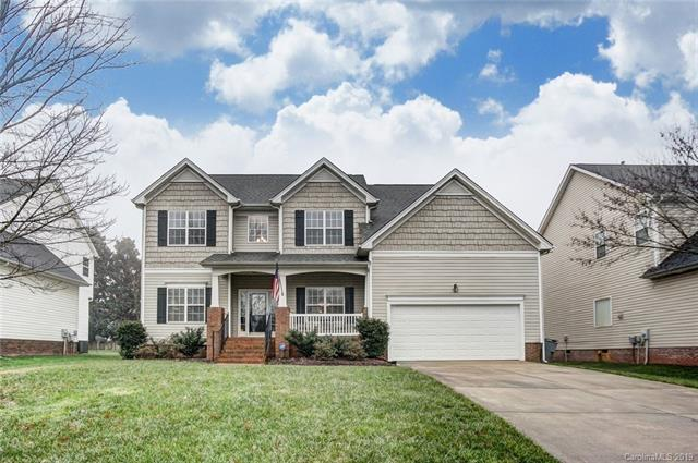 11539 Innes Court, Charlotte, NC 28277 (#3460722) :: The Ramsey Group