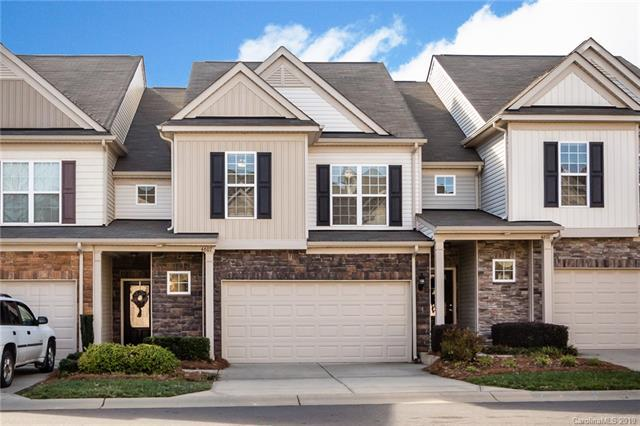 4607 Memphian Court, Charlotte, NC 28210 (#3460732) :: Carlyle Properties