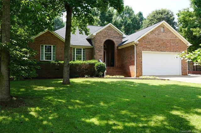 243 Collingswood Road, Mooresville, NC 28117 (#3460741) :: High Performance Real Estate Advisors