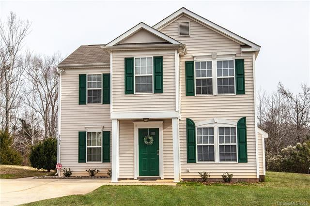 9306 Tiger Lily Lane, Charlotte, NC 28215 (#3460755) :: Exit Mountain Realty