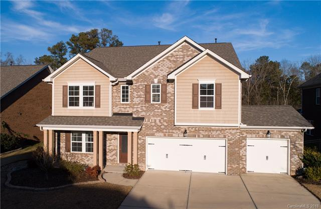 128 Front Porch Drive, Rock Hill, SC 29732 (#3460764) :: Exit Mountain Realty