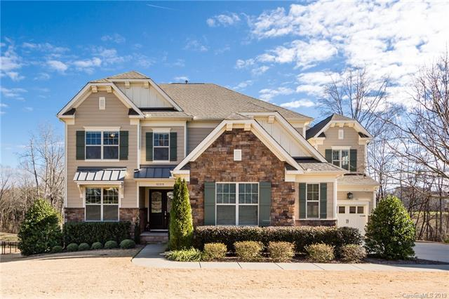 12215 Royal Tern Drive, Charlotte, NC 28278 (#3460803) :: Exit Mountain Realty