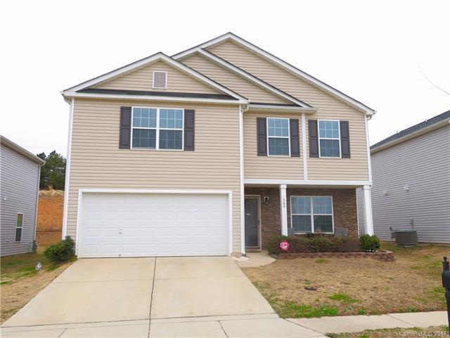 1860 Eastway Drive, Dallas, NC 28034 (#3460818) :: Exit Mountain Realty