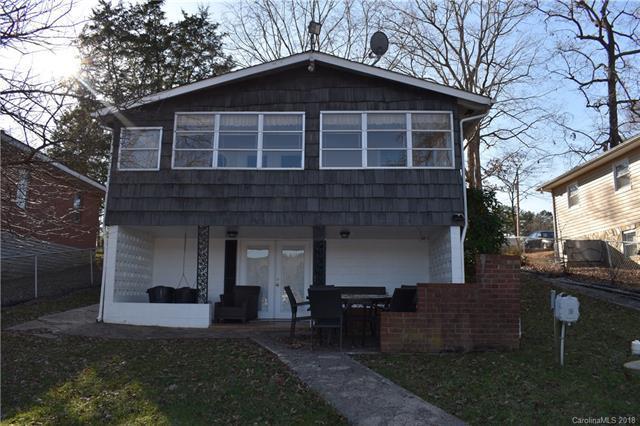 852 Pinehaven Drive #131, Badin Lake, NC 28127 (#3460822) :: Exit Mountain Realty