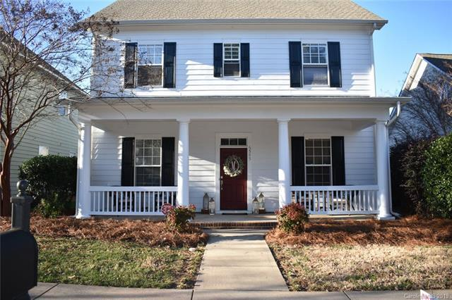 6545 Old Magnolia Lane, Mint Hill, NC 28227 (#3460825) :: MartinGroup Properties