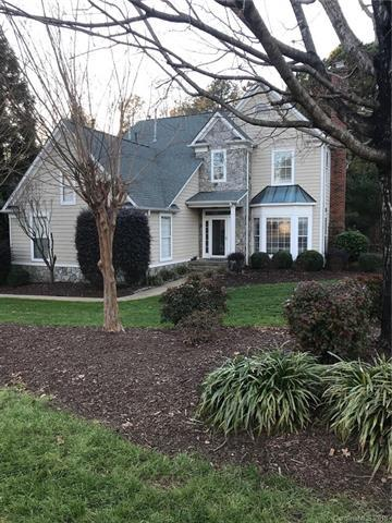 120 Monterey Drive, Mooresville, NC 28117 (#3460829) :: Exit Mountain Realty