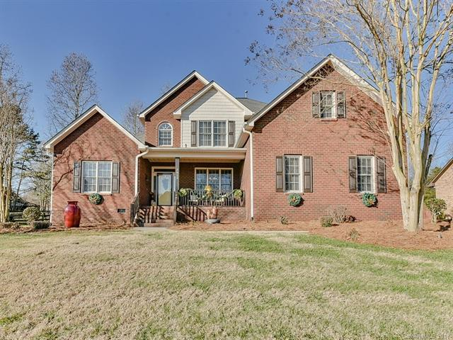 3823 Riceland Place, Charlotte, NC 28216 (#3460847) :: The Ramsey Group