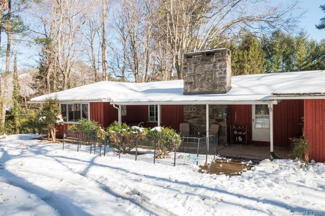23 Rainbow Ridge Road Pt 100 & Pt 15, Swannanoa, NC 28778 (#3460850) :: Washburn Real Estate