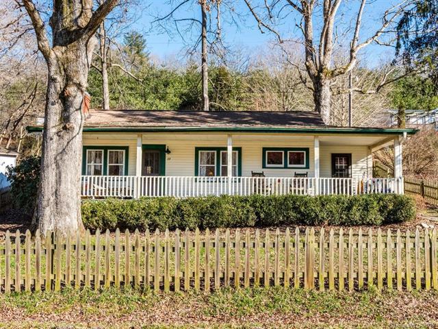 64 Bryson Road, Mills River, NC 28759 (#3460852) :: Puffer Properties