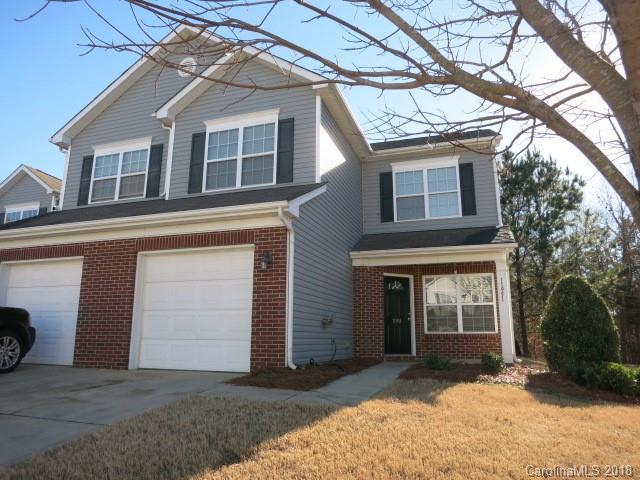 11951 Stratfield Place Circle #126, Pineville, NC 28134 (#3460869) :: MartinGroup Properties