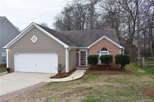 7528 Henderson Park Road Lot 172, Huntersville, NC 28078 (#3460874) :: Exit Mountain Realty