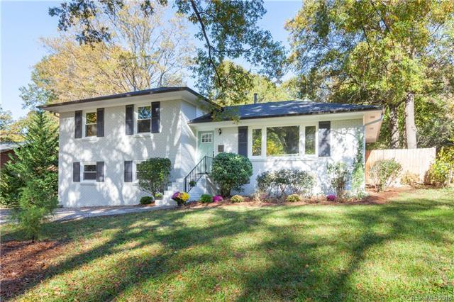 1043 Nancy Drive, Charlotte, NC 28211 (#3460896) :: Exit Mountain Realty