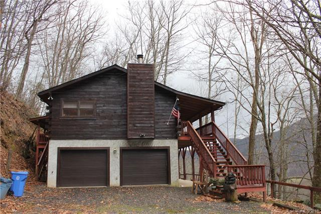 402 Creekside Drive 9B, Maggie Valley, NC 28751 (#3460902) :: Exit Mountain Realty