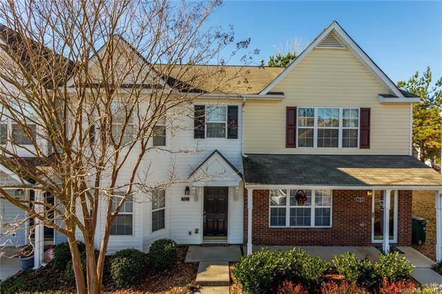 582 Greenway Drive, Fort Mill, SC 29715 (#3460937) :: Exit Mountain Realty