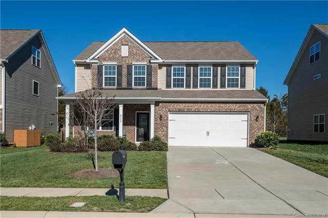 8119 Kelburn Lane, Charlotte, NC 28273 (#3460941) :: Stephen Cooley Real Estate Group