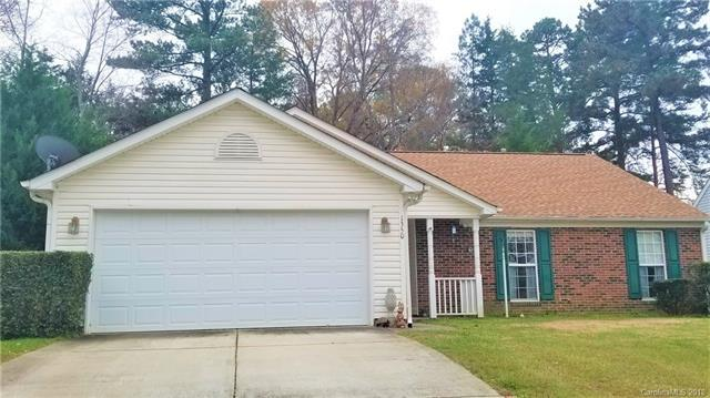 1350 Hollythorn Drive, Rock Hill, SC 29732 (#3460942) :: Exit Mountain Realty