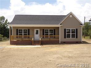 176 Cato Heights Lane, Pageland, SC 29728 (#3460951) :: The Ramsey Group