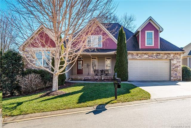 36 Stone House Road, Arden, NC 28704 (#3461001) :: Exit Mountain Realty