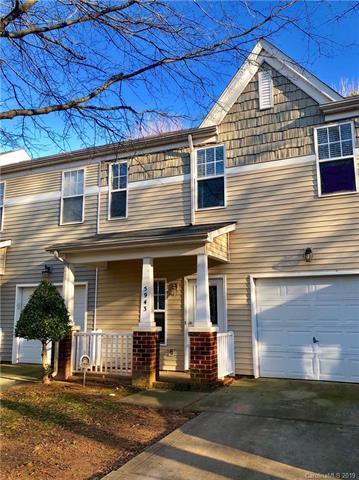 5943 Pisgah Way, Charlotte, NC 28217 (#3461006) :: MartinGroup Properties