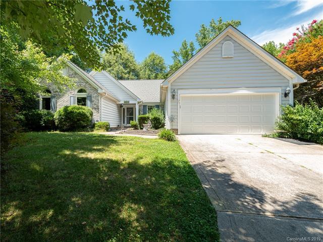 14629 Buckton Lane, Matthews, NC 28105 (#3461008) :: Charlotte Home Experts