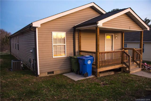 18 Oakcrest Drive, Asheville, NC 28806 (#3461027) :: Exit Mountain Realty