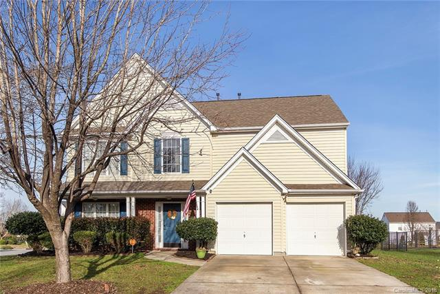 4612 Maplecrest Place, Harrisburg, NC 28075 (#3461028) :: Exit Mountain Realty