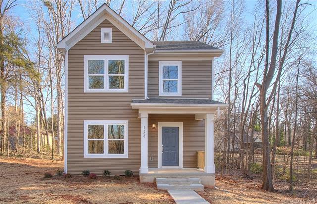 1600 Byrum Street, Charlotte, NC 28216 (#3461038) :: Charlotte Home Experts