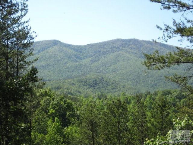 1033 Horizon Trail #71, Nebo, NC 28761 (#3461051) :: Exit Mountain Realty