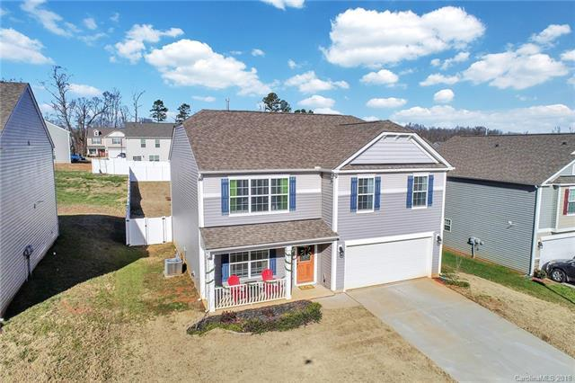 4712 Mcclure Road, Charlotte, NC 28216 (#3461071) :: Exit Mountain Realty
