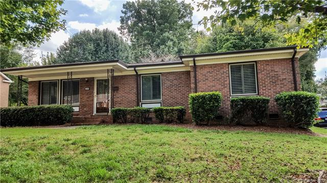 1428 Standish Place, Charlotte, NC 28216 (#3461072) :: Exit Mountain Realty