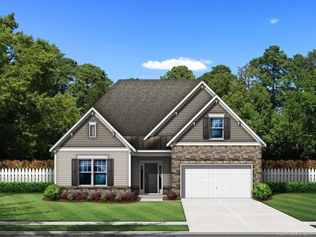 4540 Queens Garden Terrace #288, Indian Land, SC 29707 (#3461090) :: Exit Mountain Realty