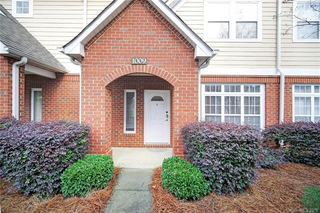 1009 Central Park Circle, Davidson, NC 28036 (#3461099) :: LePage Johnson Realty Group, LLC