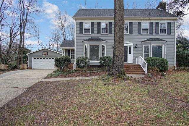 4505 Bonnyrigg Court, Charlotte, NC 28270 (#3461101) :: Exit Mountain Realty