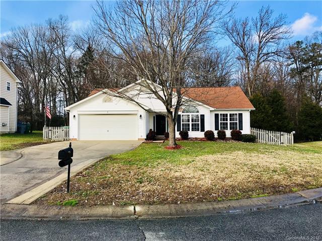 11831 Winter Pine Lane #130, Charlotte, NC 28269 (#3461126) :: Besecker Homes Team
