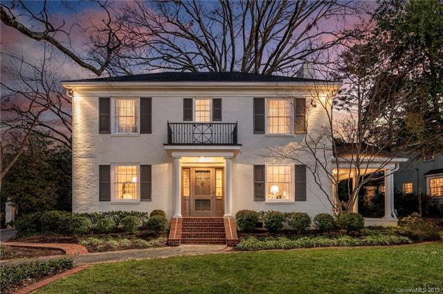 1431 Queens Road W, Charlotte, NC 28207 (#3461181) :: Herg Group Charlotte